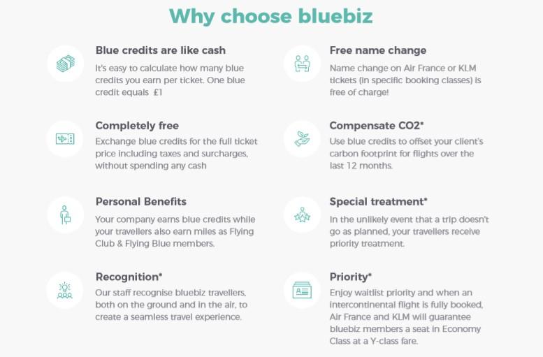 Bluebiz Offer